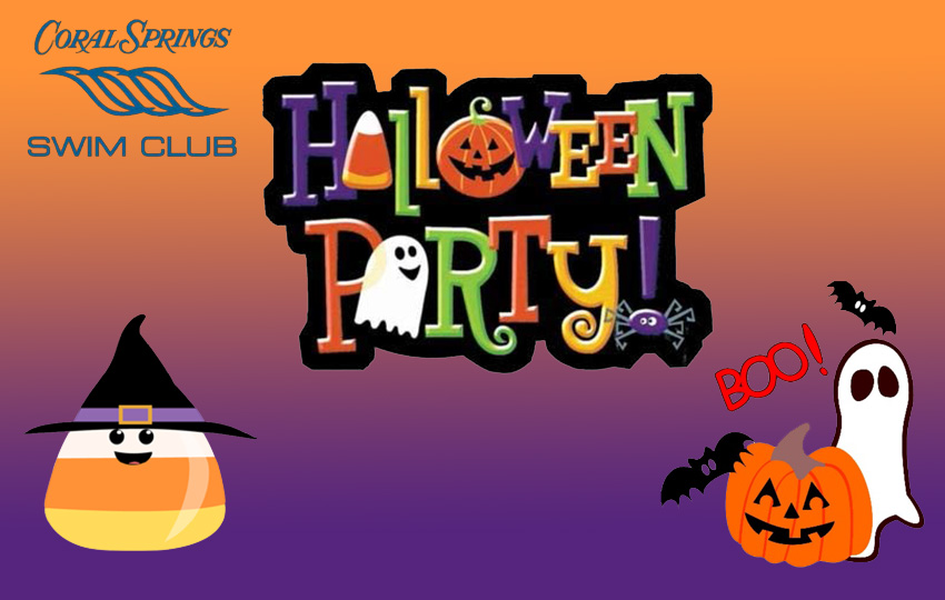 Join Us for our Annual Halloween Party