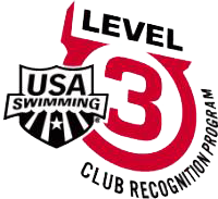 club recognition level 3